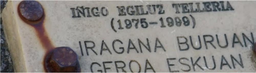 Iñigo Egiluz